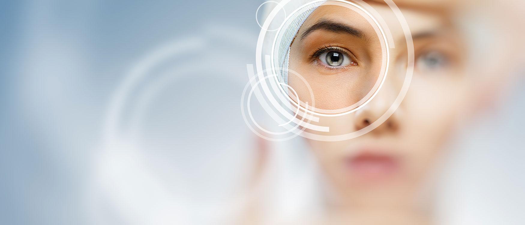 Uno sguardo alla malattia della retina