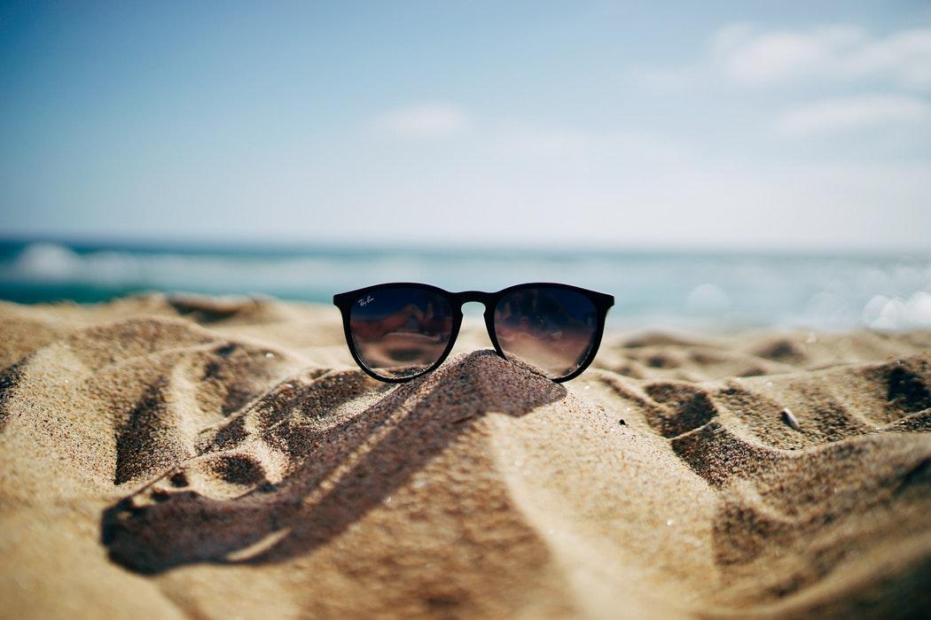 Quando indossare gli occhiali da sole